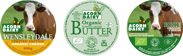 Acorn-Dairy-Cheese-and-Butter-labels