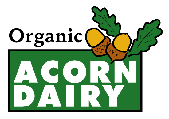 Acorn Dairy Logo