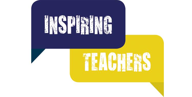 Inspiring Teachers CTTP