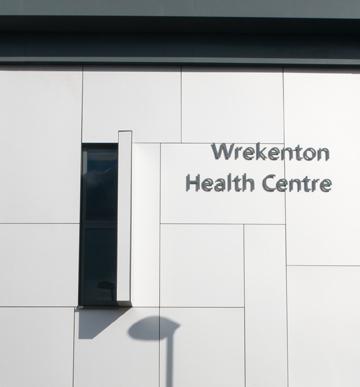 Wrekenton Health Centre