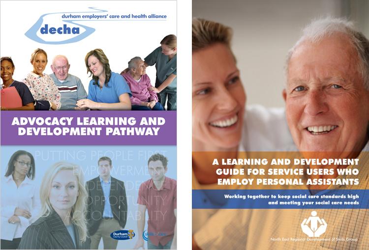 Decha-brochures