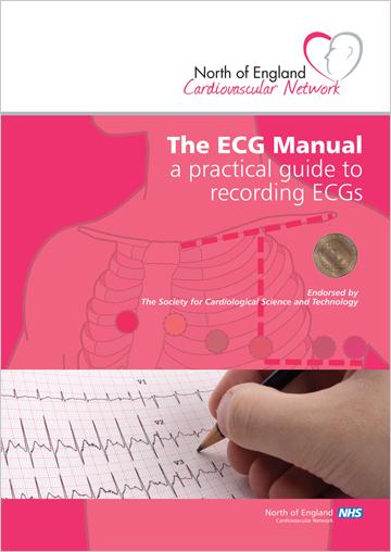 ECG Manual Cover