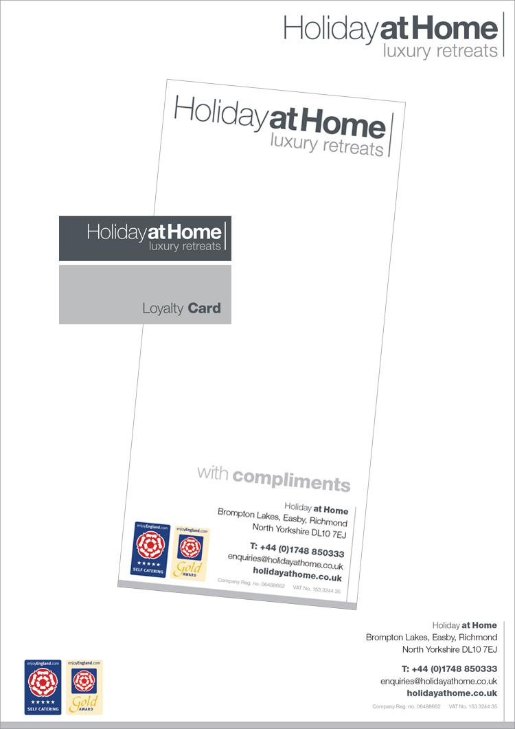 Design and branding yorkshire