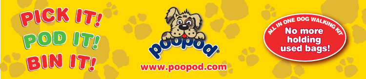 Poopod banner