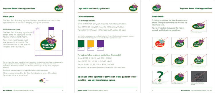 West-Park-Academy-Brand-Guidelines